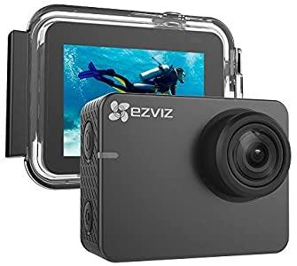 EZVIZ S3 Sport Action Kamera Test- Einfach wow!